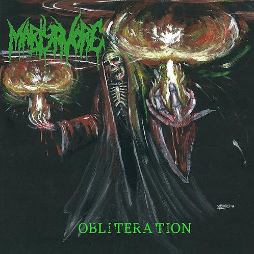 Martyrvore - Obliteration LP