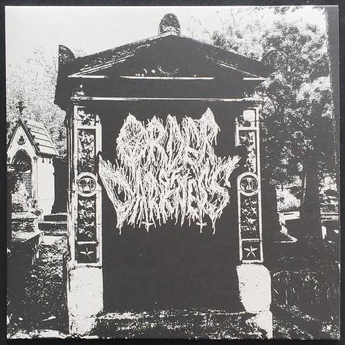 Order of Darkness - Order of Darkness LP