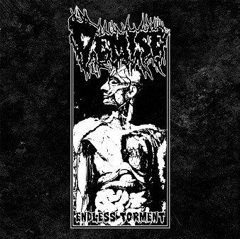 Demise - Endless Torment LP