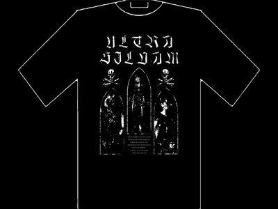 Ultra Silvam - The Spearwound Salvation SHIRT