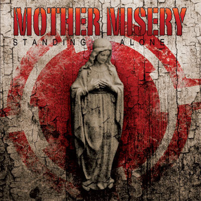 Mother Misery - Standing Alone DIGI-CD