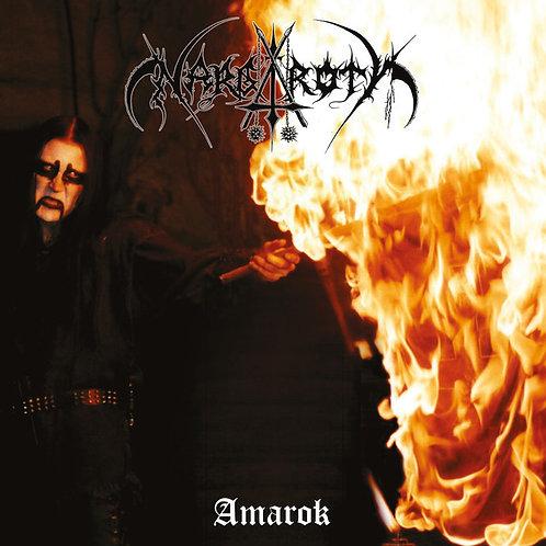 Nargaroth - Amarok CD