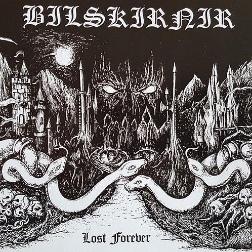 Bilskirnir - Lost Forever MCD