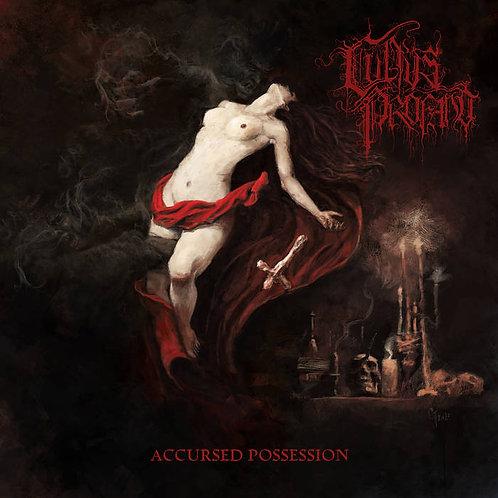 Cultus Profano - Accursed Possession DIGI-CD
