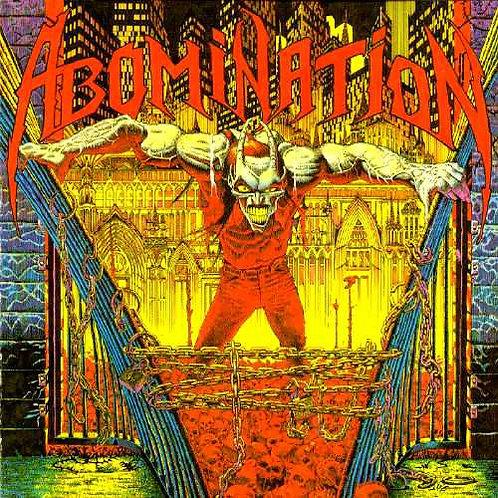 Abomination – Abomination LP