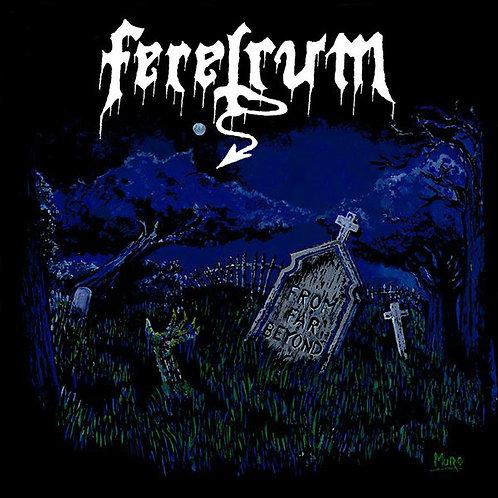 Feretrum - From Far Beyond LP