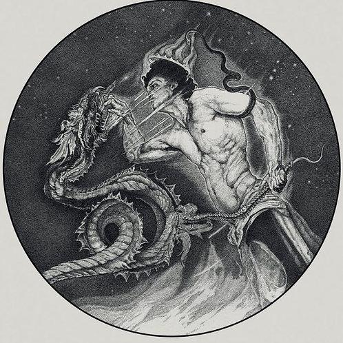 Sinmara - Within the Weaves of Infinity Digi-MCD