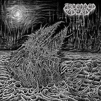 Ascended Dead ‎– Abhorrent Manifestation LP (Clear Vinyl)