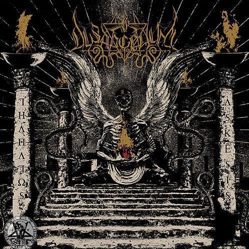 Dysangelium – Thánatos Áskēsis LP