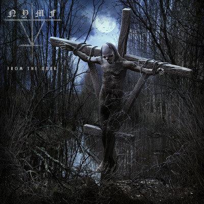 Nymf - From The Dark CD