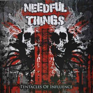 Needful Things – Tentacles Of Influence LP