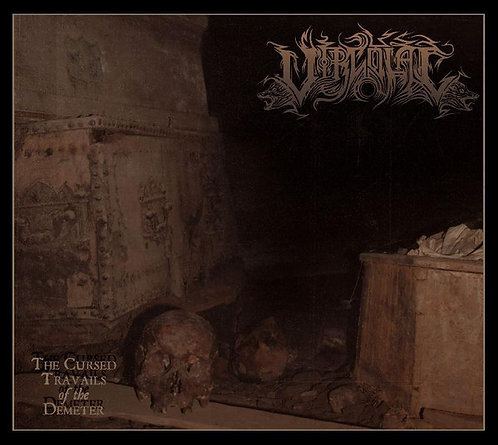 Vircolac – The Cursed Travails Of The Demeter MCD
