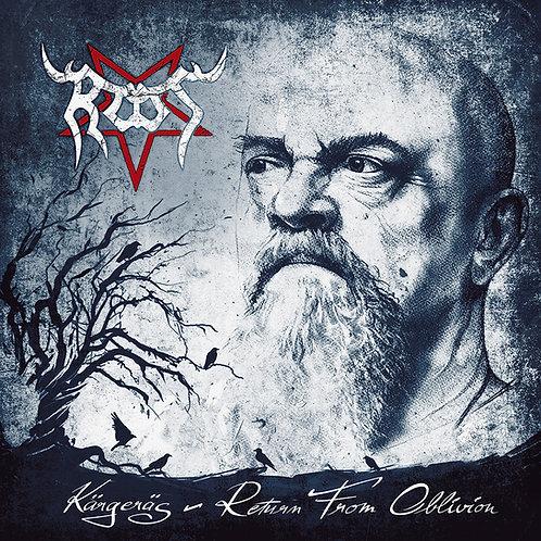 Root - Kärgeräs - Return from Oblivion DIGI-CD