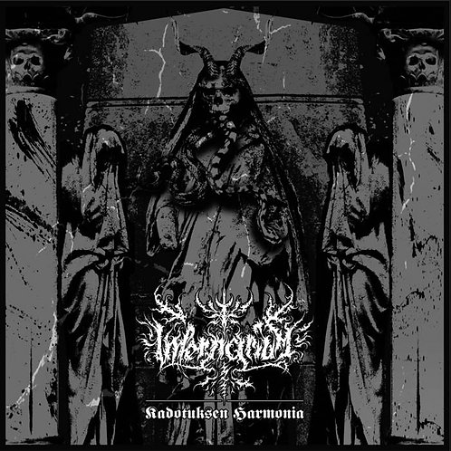 Infernarium - Kadotuksen Harmonia LP