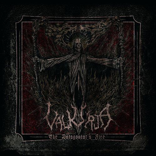 Valkyrja - The Antagonist's Fire LP