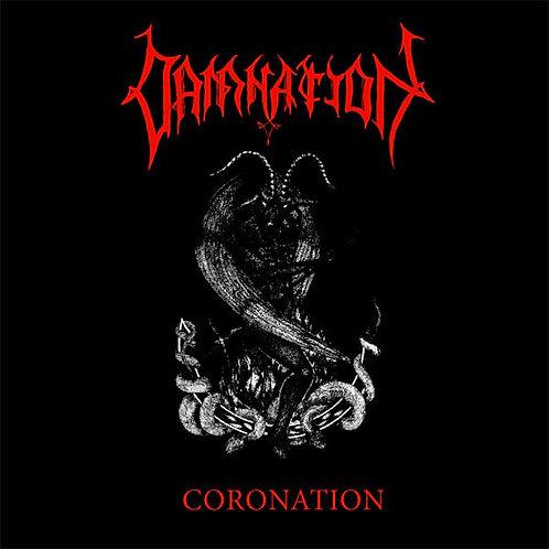 Damnation – Coronation LP