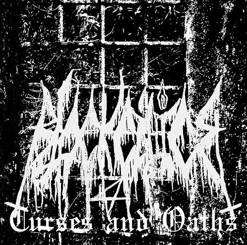 Black Cilice – Curses And Oaths 2xCD
