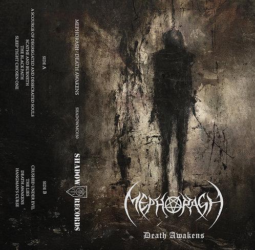 Mephorash - Death Awakens TAPE