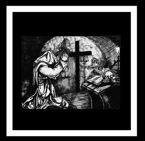 Grave Circles - Tome I MC (Black)