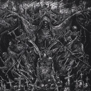 """Wehrhammer / Totenburg - Split 7""""EP"""