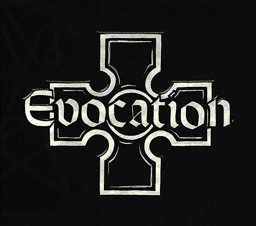 Evocation - Evocation Digi-CD