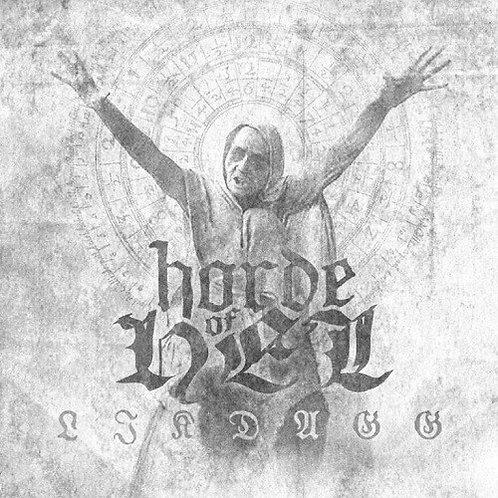 Horde of Hel - Likdagg CD