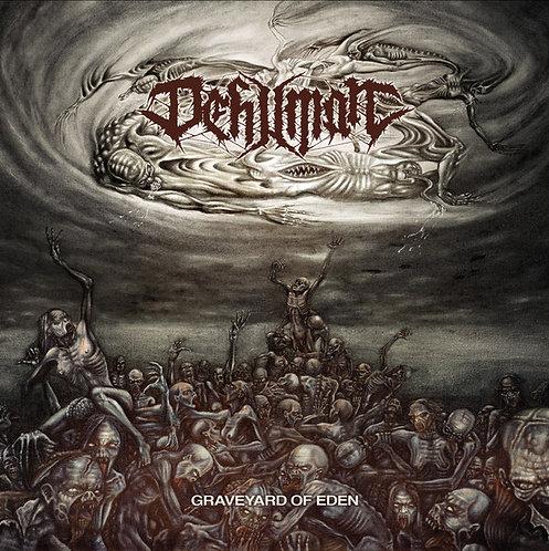 Dehuman – Graveyard Of Eden LP