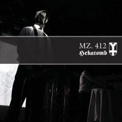MZ. 412 - Hekatomb DIGI-CD