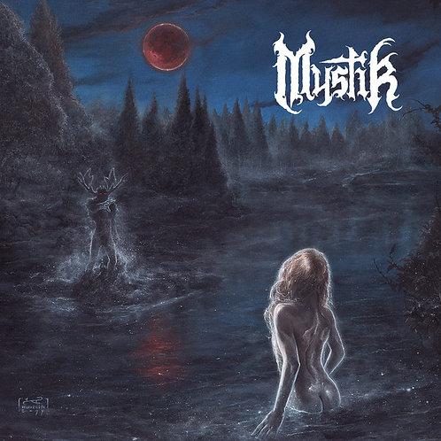 Mystik - Mystik CD
