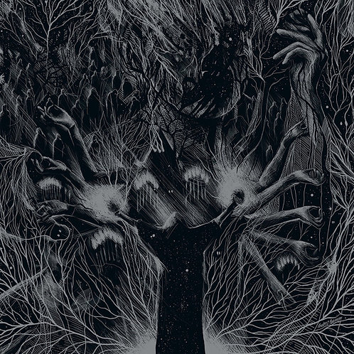 Dødsengel – Interequinox LP