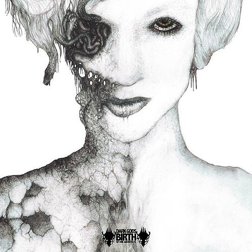 Von – Dark Gods Birth Of The Architect CD