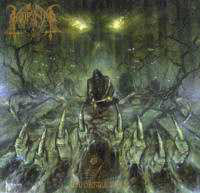 Horna ‎– Sudentaival DIGI-CD