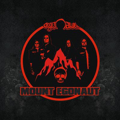 Egonaut - Mount Egonaut CD