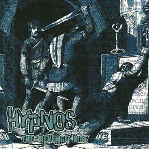 Hypnos – The Revenge Ride LP