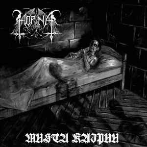 Horna – Musta Kaipuu CD