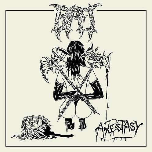Bat – Axestasy CD