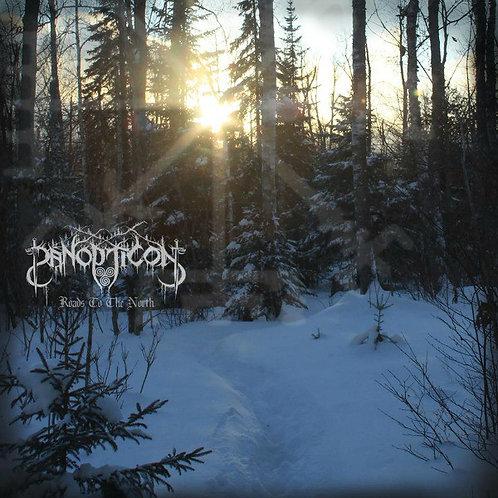 Panopticon - Roads To The North Digi-CD
