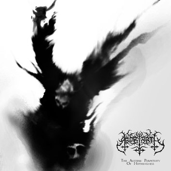 Aboriorth - The Austere Perpetuity of Nothingness CD