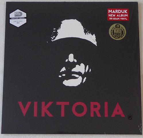 Marduk - Viktoria LP (red vinyl)