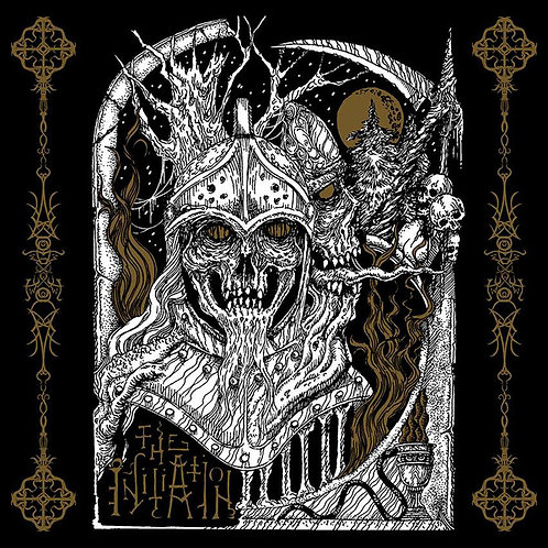 The Initiation - The Initiation DIGI-CD