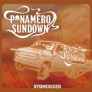 Ponamero Sundown - Stonerized CD