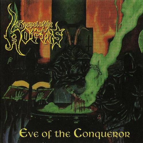Gospel of the Horns - Eve of the Conqueror MCD