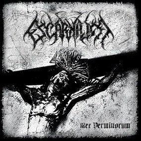 Escarnium - Rex VerminorumMCD