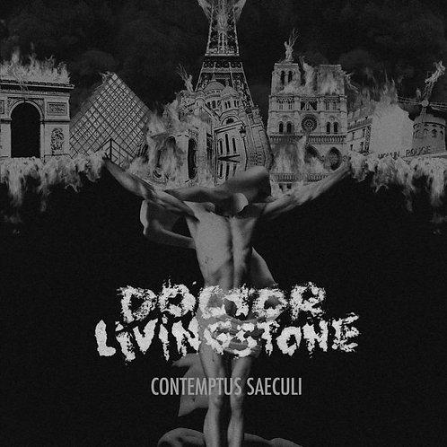 Doctor Livingstone  – Contemptus Saeculi LP