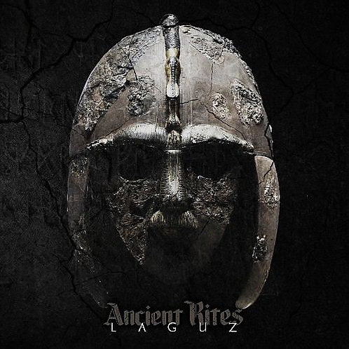 Ancient Rites - Laguz LP (Splatter Vinyl)