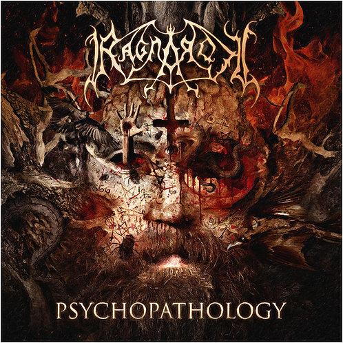 Ragnarok - Psychopathology CD