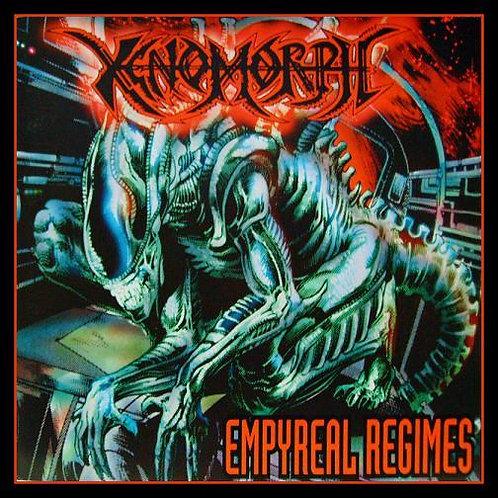 Xenomorph - Empyreal Regimes LP
