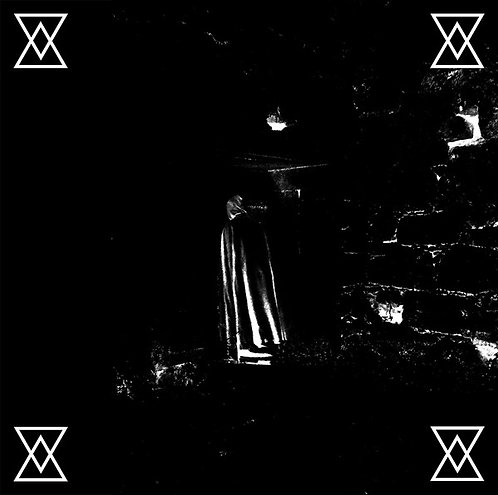 Candelabrum - Portals LP (Clear Vinyl)