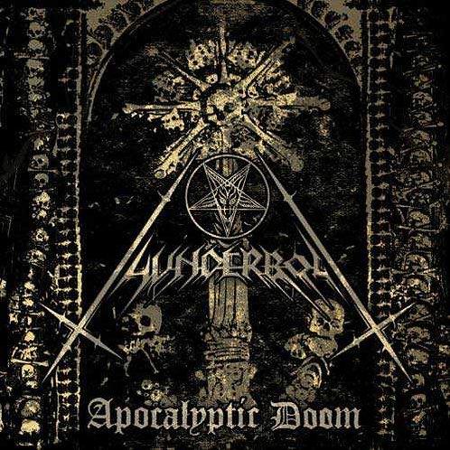 Thunderbolt - Apocalyptic Doom CD