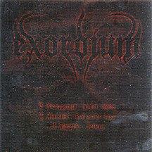 Exordium - Exordium MCD